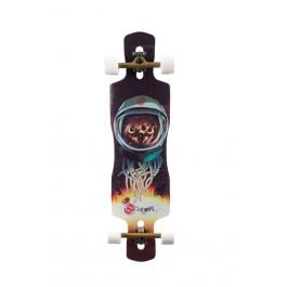 Longboard Original freeride wconcave 38
