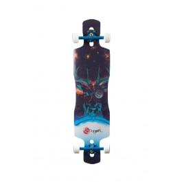 Longboard Freeride Original 41 W Complete