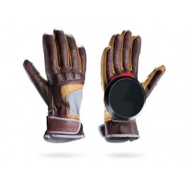 Gants de Slide Loaded Freeride Advanced