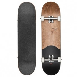 Skate Globe G1 Argo - Dark Maple/Black 8.25