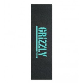 Grip Grizzly stamp print diamond blue