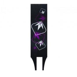 Grip Blunt Prodigy 110mm violet