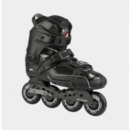 Roller SEBA HIGH BLACK 2016