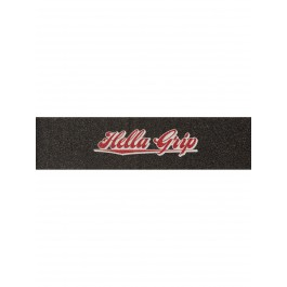 Grip Hella Classic Logo Jake Sorensen Colorway Red