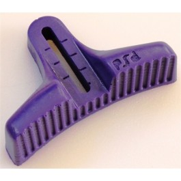 In Side Foot Stop Ritptide 60d Purple