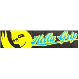 Grip Hella combo logo