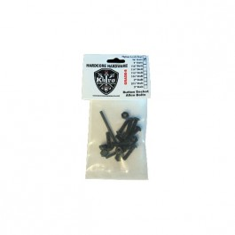 Visserie Khiro Button Socket Cruci 1 1/4
