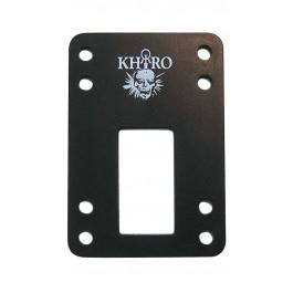 Khiro Small Shock Pad 3/16