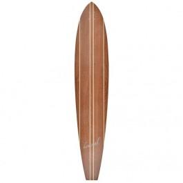 Deck Longboard Koastal Wave Dancer 56