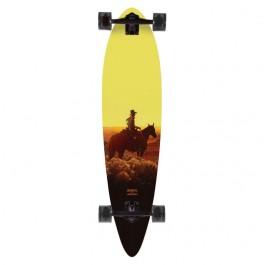 Longboard Landyachtz Totem Sunset Kid 41