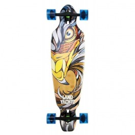 Longboard Landyachtz battle axe Eagle 35