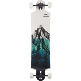 Longboard Landyachtz Switchblade Mountain Blue Fade 40
