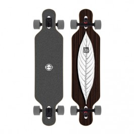 Longboard Long Island Leaf 37