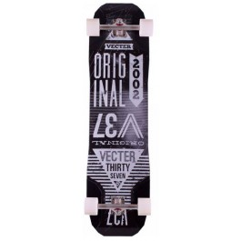 Longboard Original vecter 37 established