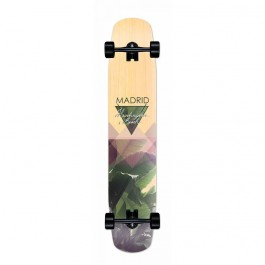 Longboard Madrid Flash Canopy 44.75