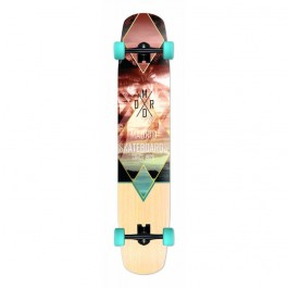 Longboard Madrid Flash Mirage 46