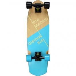 Cruiser Madrid Picket Slant Blue 28