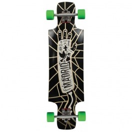 Longboard Madrid Riot Cast TM 34.25