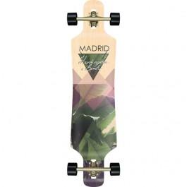Longboard Madrid Spade I4 Canopy DT 39