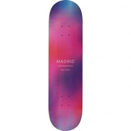Deck Madrid Strobe 8.125