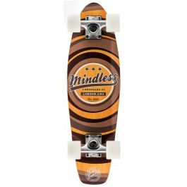 Cruiser Mindless Stained Daily II marron