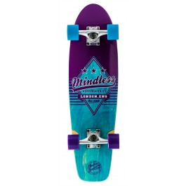 Cruiser Mindless Daily Grande II violet