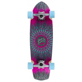 Cruiser Mindless Mandala rose