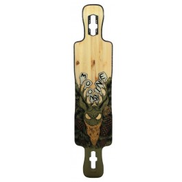 Deck Moonshine MFG County Line Soft 43.75