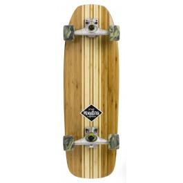 Longboard Mindless Surf Skate Bamboo 30