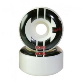 Roues GRN NMSTR park 58mm/98a black/white X4
