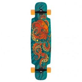 Longboard Omen Octopoda 9.5