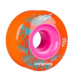 roues Orangatang Skiff 62mm 80a