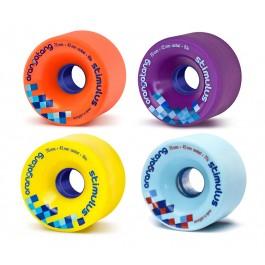 roues Orangatang stimulus 70mm