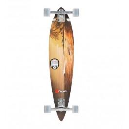 Longboard Original pintail 37 Joe Hodnicki