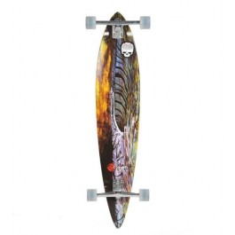 Longboard Original pintail 46 Surf Graphic