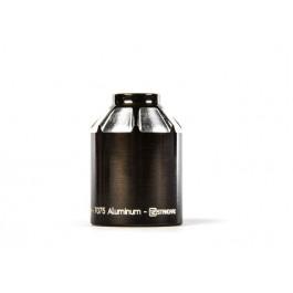 Pegs Ethic DTC 12std Alu 48 mm noir trans