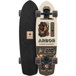 Cruiser Arbor Pocket Rocket GT Artist 26