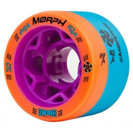 Roues Reckless Morph 59mm 88a/93a