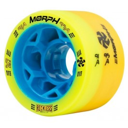 Roues Reckless Morph 59mm 91a/95a