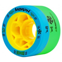 Roues Reckless Morph 59mm 93a/97a