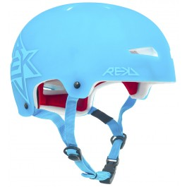 Casque REKD Elite Icon Semi-Transparent