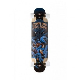 Longboard Restless FishBowl