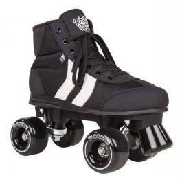 Roller Quad Rookie Retro V2 noir