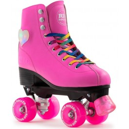 Rio Roller Figure Lights Quad Skates