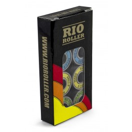 Roulements Rio Roller