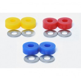 Set de Bushings Riptide Street Barrel
