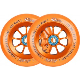 Roues River Rapids 110mm