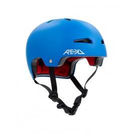Casque REKD Elite 2.0 Helmet Bleu