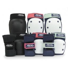 Pack de Protections REKD Heavy Duty