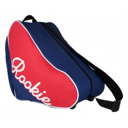 Sac Rookie Logo Boot Navy/Red
